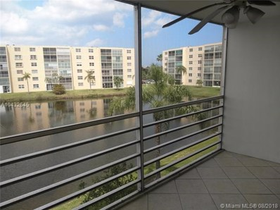 301 SE 3rd Street UNIT 306, Dania Beach, FL 33004 - MLS#: A10432645