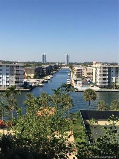 290 174th St UNIT 707, Sunny Isles Beach, FL 33160 - MLS#: A10432668