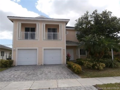 465 SE 31st Ave, Homestead, FL 33033 - MLS#: A10432675