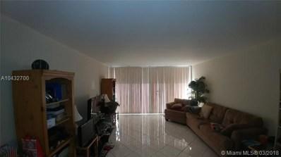 2301 S Ocean Dr UNIT 406, Hollywood, FL 33019 - MLS#: A10432700