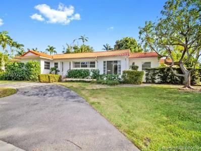 1550 N View Dr, Miami Beach, FL 33140 - MLS#: A10432773