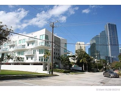 1650 Brickell Ave UNIT 211, Miami, FL 33129 - MLS#: A10432790