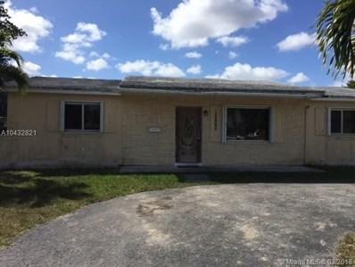 13860 Sw 73rd  St, Miami, FL 33183 - MLS#: A10432821