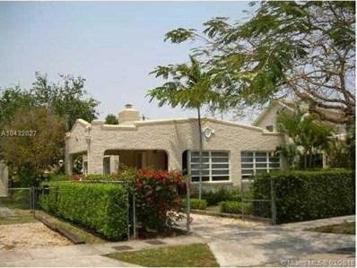 1765 SW 23rd St, Miami, FL 33145 - MLS#: A10432827