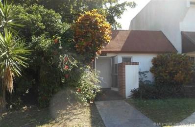 1370 Silverado, North Lauderdale, FL 33068 - MLS#: A10432834