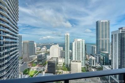 45 SW 9th St UNIT 3902, Miami, FL 33130 - MLS#: A10432991