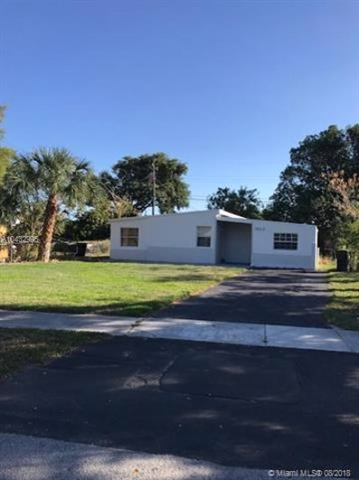 1612 NW 11th St, Fort Lauderdale, FL 33311 - #: A10432995