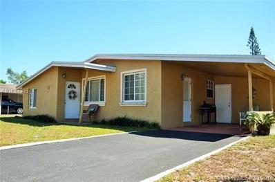 7560 Simms St, Hollywood, FL 33024 - MLS#: A10433005