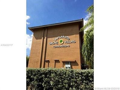 8177 NW 8th St UNIT D5, Miami, FL 33126 - MLS#: A10433117