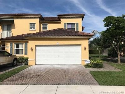 15285 SW 91st St UNIT 0, Miami, FL 33196 - MLS#: A10433190