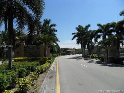 602 SW 147th Ter, Pembroke Pines, FL 33027 - MLS#: A10433224