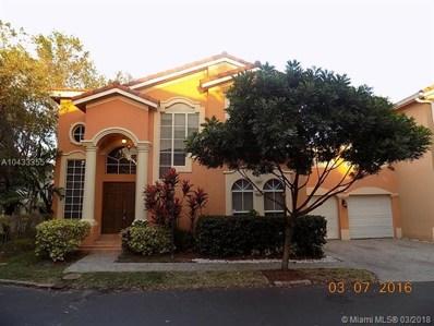 5193 NW 108th Path, Doral, FL 33178 - MLS#: A10433355