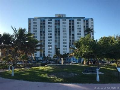 6450 Collins Ave UNIT 1004, Miami Beach, FL 33141 - MLS#: A10433387