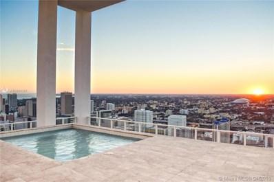 1040 Biscayne Blvd UNIT 4607, Miami, FL 33132 - MLS#: A10433391