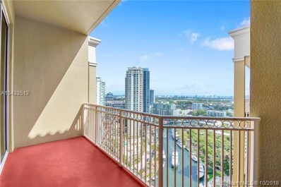 511 SE 5th Ave UNIT 2519, Fort Lauderdale, FL 33301 - MLS#: A10433513