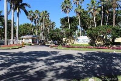 13459 SW 118th Pass, Miami, FL 33186 - MLS#: A10433576