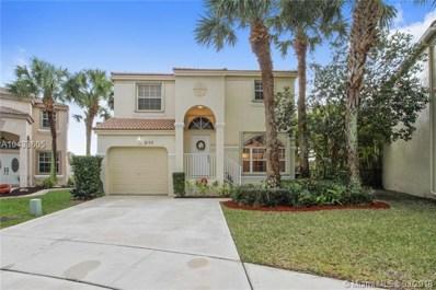 2153 NW 159th Ln, Pembroke Pines, FL 33028 - MLS#: A10433605