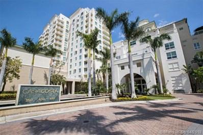 400 N Federal Hwy UNIT 207N, Boynton Beach, FL 33435 - MLS#: A10433619