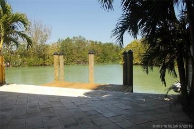 855 Michael St, Miami Beach, FL 33141 - MLS#: A10433631