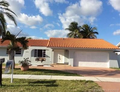 12951 SW 2nd Ter, Miami, FL 33184 - MLS#: A10433673