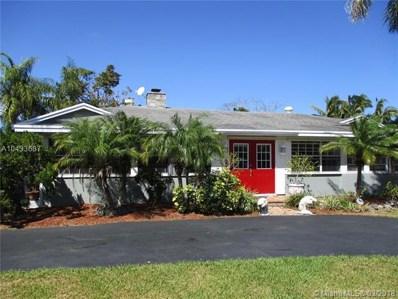 8251 SW 134th St, Pinecrest, FL 33156 - MLS#: A10433687