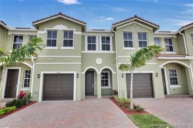 1477 SE 26th Ave, Homestead, FL 33035 - MLS#: A10433759