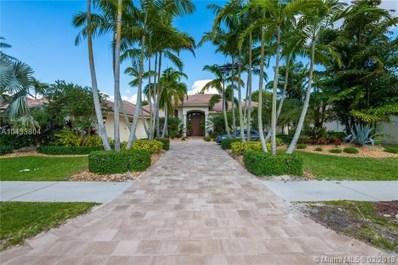 2686 Riviera Ct, Weston, FL 33332 - MLS#: A10433804