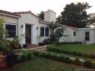 1200 SW 18th St., Miami, FL 33145 - MLS#: A10433820