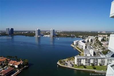 1000 E Island Blvd UNIT 2603, Aventura, FL 33160 - MLS#: A10433844