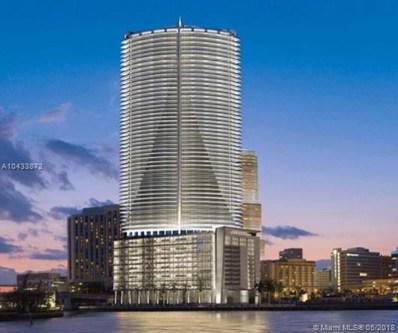 200 Biscayne Blvd Way UNIT 4511, Miami, FL 33131 - #: A10433872