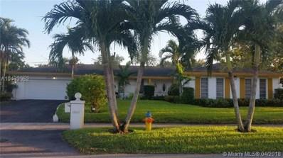 1900 NW 179th St, Miami Gardens, FL 33056 - MLS#: A10433952