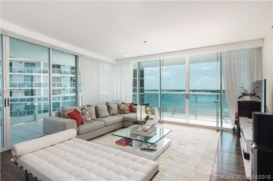 2127 Brickell Ave UNIT 1804, Miami, FL 33129 - MLS#: A10434086