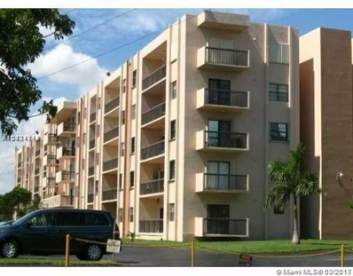 1301 NE 7th St UNIT 101, Hallandale, FL 33009 - MLS#: A10434114
