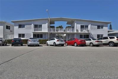 7440 Byron Ave UNIT 7A, North Miami Beach, FL 33141 - MLS#: A10434207