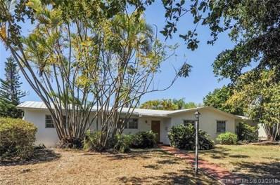 9821 SW 141st Dr, Miami, FL 33176 - MLS#: A10434256