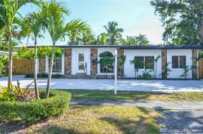 5940 SW 46th Ter, Miami, FL 33155 - MLS#: A10434273