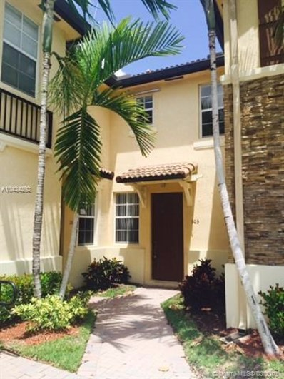 1398 NE 33rd Ave UNIT 103-25, Homestead, FL 33033 - MLS#: A10434292