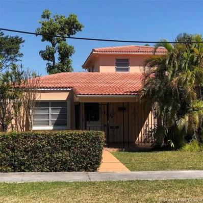 1409 La Baron Dr, Miami Springs, FL 33166 - MLS#: A10434295