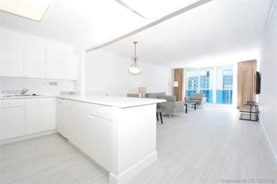 2301 Collins Ave UNIT PH1, Miami Beach, FL 33139 - MLS#: A10434304