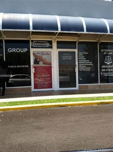 10240 SW 56 St, Miami, FL 33165 - MLS#: A10434345