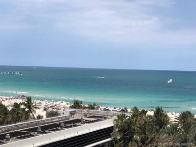 100 Lincoln Rd UNIT 923, Miami Beach, FL 33139 - MLS#: A10434388