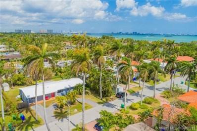 1105 NE 85 Street, Miami, FL 33138 - MLS#: A10434461