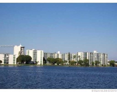 1780 NE 191 UNIT 408, Miami, FL 33179 - MLS#: A10434548