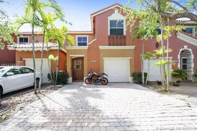 15246 SW 30th Ter UNIT 15246, Miami, FL 33185 - MLS#: A10434682