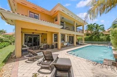 7448 SW 189th St, Cutler Bay, FL 33157 - MLS#: A10434732