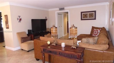 1551 SW 135 Ter UNIT 301G, Pembroke Pines, FL 33027 - MLS#: A10434844