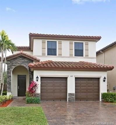 584 SE 33rd Ter, Homestead, FL 33033 - MLS#: A10434854