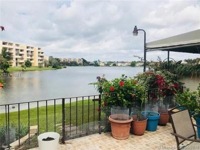 9137 Fontainebleau Blvd UNIT 3, Miami, FL 33172 - MLS#: A10434881