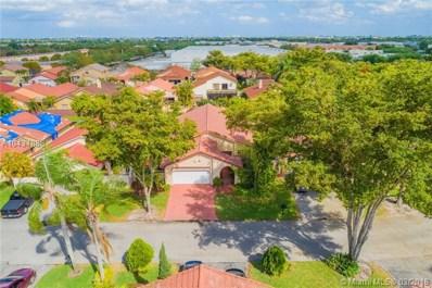 17329 NW 61st Pl, Hialeah, FL 33015 - MLS#: A10434888