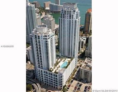 1050 Brickell Ave UNIT 2010, Miami, FL 33131 - MLS#: A10434900